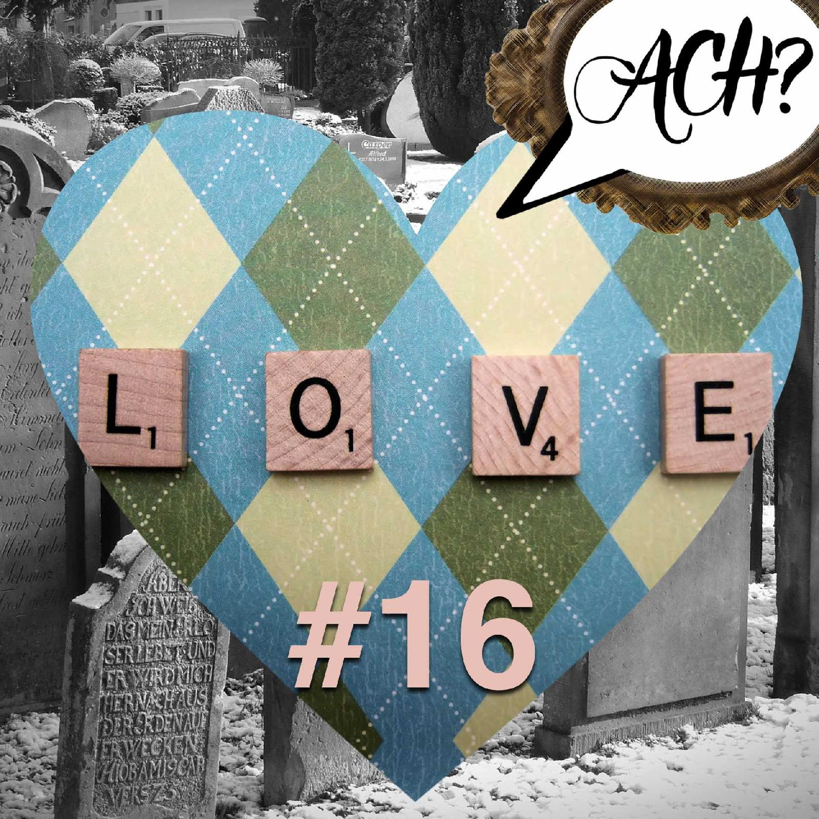 Ach-Podcast: 16 – The Greatest Love Story of All oder: Dominiks schweres Carl-Tänzler-Trauma